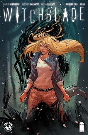 witchblade 2 00