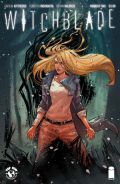Witchblade 2 Cover