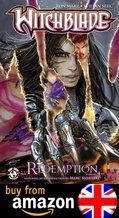 Witchblade Redemption Volume 4 Amazon Uk