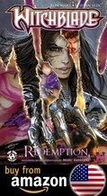 Witchblade Redemption Volume 4 Amazon Us