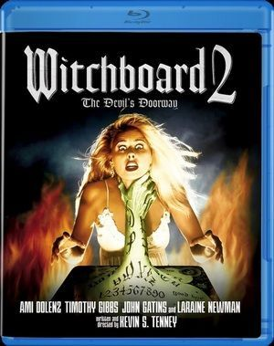 Witchboard 2 Poster