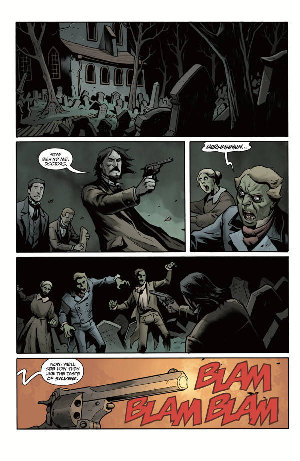 Witchfinder City Of The Dead 2 01