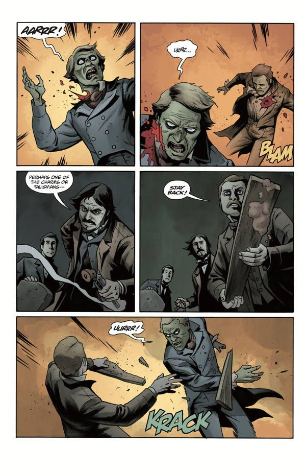 Witchfinder City Of The Dead 2 02