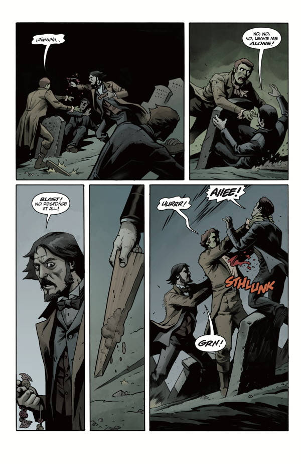 Witchfinder City Of The Dead 2 03