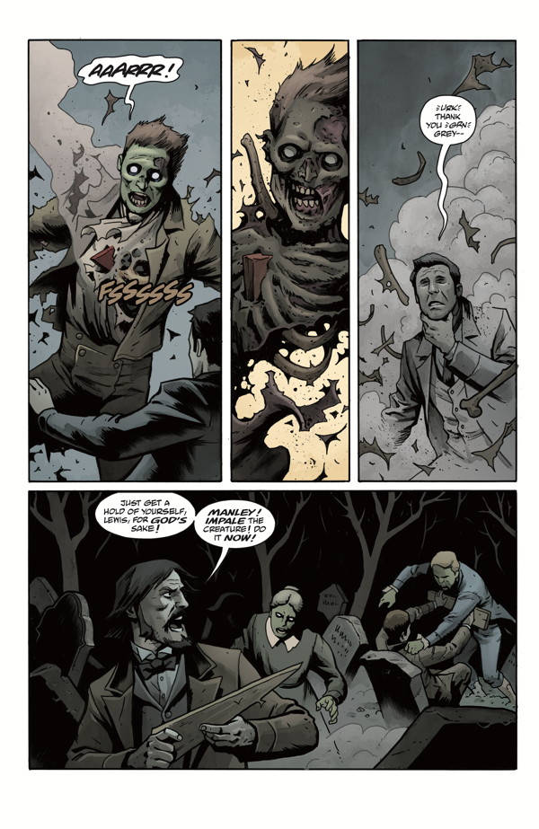 Witchfinder City Of The Dead 2 04
