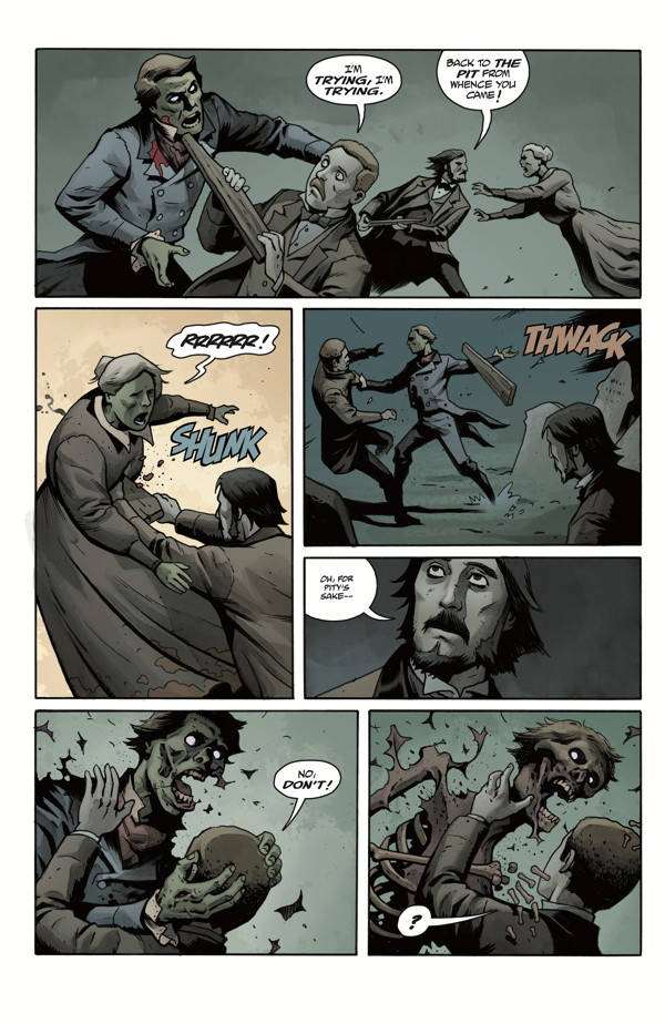 Witchfinder City Of The Dead 2 05