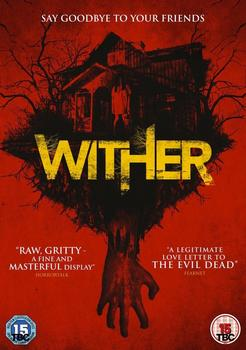Wither Dvd