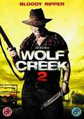 Wolf Creek 2 Dvd Small