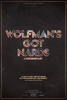 wolfmans got nards poster