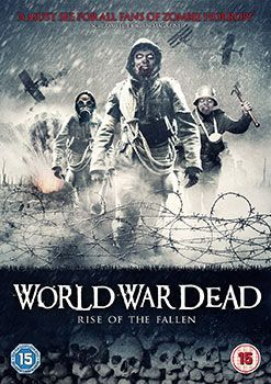 world war dead dvd