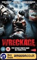 Wreckage Amazon Uk