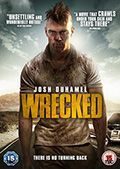 Wrecked Dvd Small
