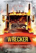 Wrecker Cover