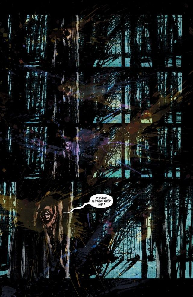 Wytches 1 01
