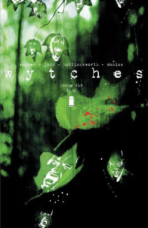 Wytches 6 00