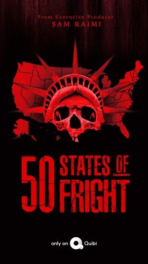 "50 States of Fright - Season 1, Episode 1: ""The Golden Arm"""