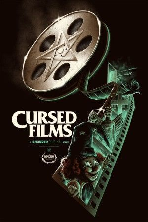 Cursed Films S01 Poster Large