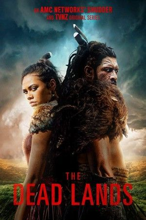 The Dead Lands Poster Large