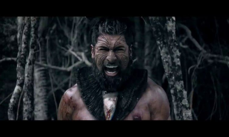 The Dead Lands S01 E01 03 Main