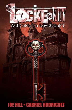 Locke And Key 01