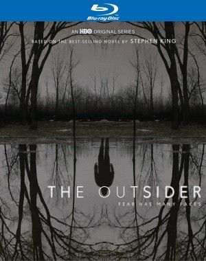 The Outsider Season 01 Poster Large