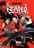 Reaper Season Two Dvd