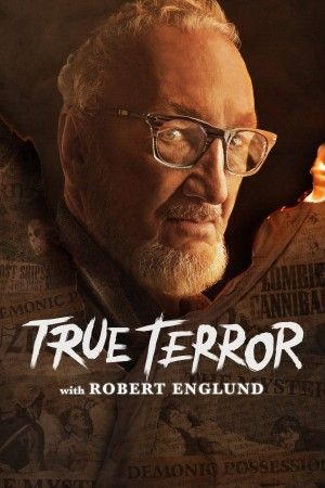 true terror with robert englund season 01 poster large